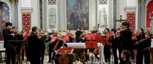 Concerto di Capodanno 2013 con i giovani e giovanissimi